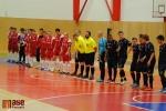 FOTO: Futsalisté padli po bitvě s Mělníkem až na penalty