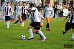 FOTO: Semilští fotbalisté si proti Pěnčínu s chutí zastříleli