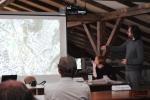 Debata architektů s občany Zelené srdce Semil