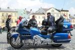 Obrazem: Motorkáři zahájili v Podkrkonoší novou sezonu