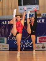 Nejlepší pár – Kateřina Šmejkalová, Daniel Komarov