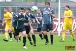 Fotbalová I.A třída, utkání 22. kola SK Jilemnice - FC Lomnice nad Popelkou