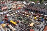 FOTO: Jilemnický Májový jarmark doplnil i zajímavý kulturní program