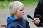 Semilský cvrnk 2012, vítěz kategorie juniorů Břenek Benedikt