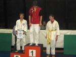Semilští judisté sbírali medaile na velkých turnajích