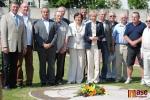 Memoriál Ludvíka Daňka 2012, slavnostní zahájení