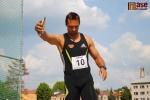 FOTO: Diskaři Hartingovi chybělo 59 cm k rekordu Daňkova memoriálu