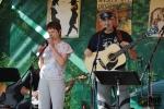Westernový den v Semilech 2012