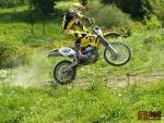 KTM Enduro cross country v polské Olszyně