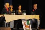 Radiodárek s Lucií Bílou věnovaný Vladimíru Komárkovi. Další hosté Georgios Karadzos a Miloš Plachta