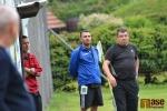 Krajský přebor ve fotbale, utkání FK Košťálov - SK Semily