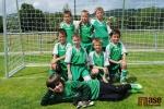 FOTO: Semily cup vyhrála přípravka Nového Boru