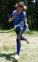 Žáci Gymnázia Turnov zvítězili ve finále přeboru škol v orientačním běhu