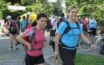 FOTO: Dálkový pochod Krakonošova stovka si letos připsal rekordní účast