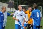 FOTO: Slánský fotbalový turnaj vyhrálo družstvo Trosky z Rovenska