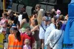 Semilská pouť 2012. Největší zájem fanoušků byl o skupinu Holki