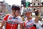 2. ročník závodu Vrchlabí - Špindl Tour Škoda Auto. Start hlavního závodu na 50 km