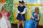 DS Tyl, představení Co takhle svatba princi?