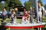 FOTO: Modelářská show v Horní Branné přilákala 1500 návštěvníků