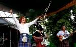 Krkonošské pivní slavnosti - 15. ročník, skupina Claymore