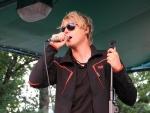 Krkonošské pivní slavnosti - 15. ročník, zpěvák David Deyl