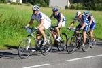 OBRAZEM: Tour de Jedlová odstartoval už počtrnácté