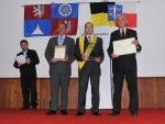Studenec byl vyhlášen Vesnicí roku 2012 v Libereckém kraji