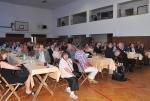 Vyhlášení Vesnice roku 2012 v Libereckém kraji ve Studenci