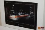 Vernisáž výstavy v Pojizerské galerii pod názvem Semilský fotoklub: Pět zlatých sezón. Fotografie Ilji Todorova