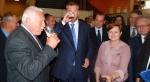 Napsali jste nám: Prezident Klaus si pochvaloval ležák od Kocoura