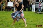9. ročník akce Semilský pecen, taneční vystoupení ZUŠ Jilemnice