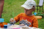 9. ročník akce Semilský pecen, dětské dílničky