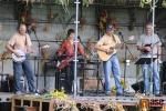 9. ročník akce Semilský pecen, skupina Johny Walker band