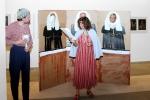 Vernisáž výstavy Semilské ochotnické divadlo