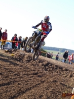Čtvrtý závod endurového seriálu KTM Enduro Cross Country 2012 v Jilemnici