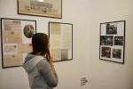 FOTO: Dny evropského dědictví zaujaly v Jilemnici nejen školáky