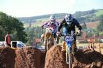 Čtvrtý díl seriálu závodů v enduru KTM Enduro Cross Country 2012 v okolí Mříčné na Jilemnicku