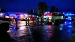 Ve Šluknově došlo k výbuchu, spekuluje se i o varně pervitinu