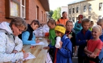 FOTO: Na jilemnickém Dni bez aut se testovala pravidla i běhalo