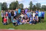Mladí atleti AC Syner Turnov získali pět medailí ze soutěží družstev