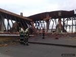 V Jiříkově opět zasahovali hasiči