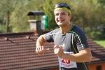 FOTO: Benešovský maraton Pojizeřím má letos na obou tratích nové vítěze