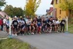 FOTO: V 39. ročníku běhu Hruštice slavili úspěch domácí turnovští běžci