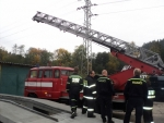 Napsali jste nám: Jílovští hasiči mají nového pomocníka