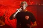 Koncert Arakainu v Bozkově, předkapela CZE-HUN