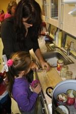 FOTO: Vlastní mýdlo mohou nyní vařit už i doma