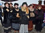Jilemnický vánoční jarmark v roce 2012, Jilemský spolek paní a dívek