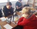 Napsali jste nám: Šachové střípky