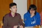 První oficiální zasedání Parlamentu mládeže města Turnova