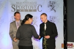 Sportovec okresu Semily za rok 2012, vítězný Roman Koudelka
